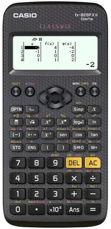 Calculadoras para Selectividad 2020